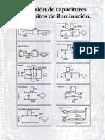 Conexion de Capacitores Factor Potencia