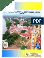 Plan Municipal para la Gestión del Riesgo de Zambrano Bolivar