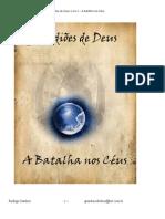 62156474 Guardioes de Deus Livro I a Batalha Nos Ceus Rodrigo Cardozo