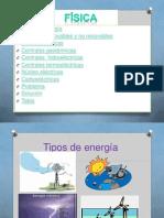 Física eléctrica