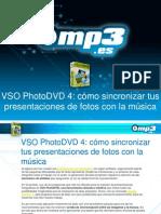 VSO PhotoDVD 4