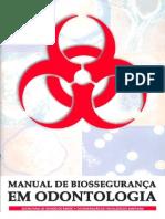 Manual de Biossegurança em Odontologia