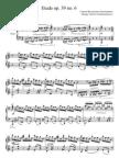 Rachmaninov Etude-Tableau Op. 39 No. 6