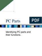 100 - LP 4 PC Parts