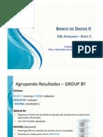 05 - SQL Avancado - Parte 3