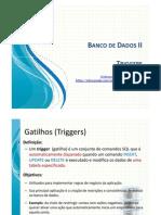 12 - Triggers