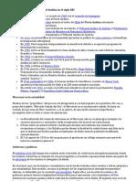 Historia de La Comunidad Andina en El Siglo XXI