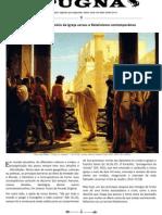 PUGNA_O caráter missionário da Igreja versus o Relativismo contemporâneo