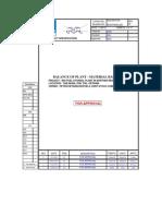 00-83T0040-220_Balance Of Plant – Material Balance