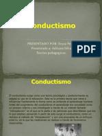 Teoria Conductista Del Aprendizaje.