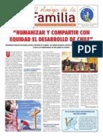EL AMIGO DE LA FAMILIA - DOMINGO 7 DE OCTUBRE DE 2012.
