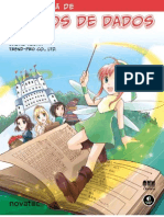 BD em Manga