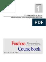 Purchase America Course Book