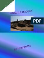 HUEXOTLA TEXCOCO