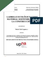 Ladrillo Eco