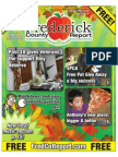 Frederick County Report, October 5 - 18, 2012