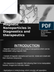 Magnetic Nanoparticles in Diagnostics and Therapy
