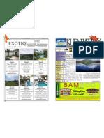 "Kuta Weekly-Edition 304 ""Bali""s Premier Weekly Newspaper"""