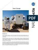 Space Exploration Vehicle