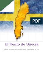 Suecia Argentina