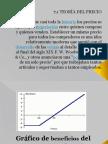 7mo - Economia - Tema 7 Teoria Del Precio