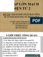 Mach Khuech Dai Cong Suat Otl