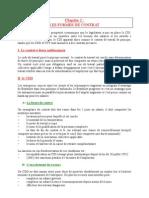 Droit Du Travail - Chap 2