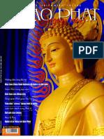 Tạp chí Đạo Phật Ngày Nay số 20