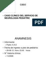 Caso ClinicO NEURO 05