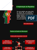 Powerpoint Da Revoluo Republicana[1]