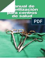 Amr Manual Esterilizacion
