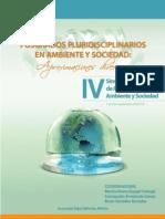 Posgrados Pluridisclipinarios en Ambiente y Sociedad