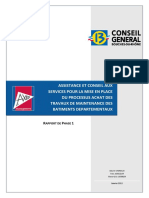 Rapport Externe 2012