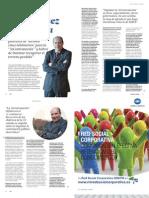 Entrevista sobre contratación pública electrónica a Jaime Domínguez-Macaya (II) AERCE n80