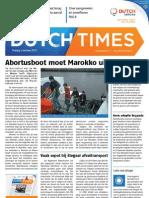 Dutch Times 20121005
