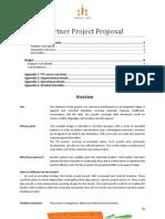 Partner Proposal