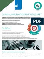 inMedical Clinical Data Sheet