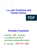 07_Periodic Functions and Fourier Series