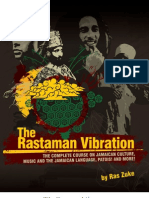 The Rastaman Vibration 2009 by Ras Zuke A