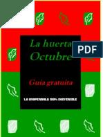 Huerta Octubre