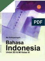BukuBse.belajarOnlineGratis.com Kelas III MI SD Bahasa Indonesia Mei Sulistyaningsih-0