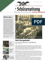 2012 05 Tiroler Schützenzeitung