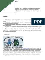 De CASAlonga a CASA, El Vai Ven de Las TIC