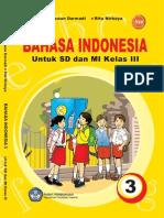 BukuBse.belajarOnlineGratis.com Kelas III SD MI Bahasa Indonesia 3 Kaswan Darmadi-0