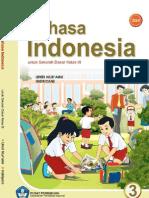 BukuBse.belajarOnlineGratis.com Kelas III SD MI Bahasa Indonesia 3 Umri Nur'Aini-0