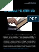 Texto Reflexivo Lenguaje e Hipertexto