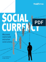 Vivald iPartners Social Currency