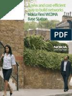 Nokia Flexi WCDMA 200611