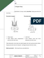 12 - Bagian-Bagian Sistem Pengatur Katup