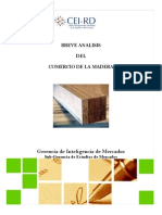 Comercio Madera
